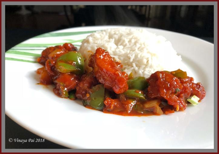 Chilli Chicken 2